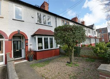 Thumbnail 4 bed terraced house for sale in Park Avenue, Princes Avenue, Hull, East Yorkshire