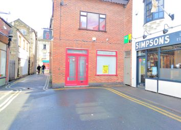 Thumbnail Retail premises to let in Bedford Street, Stroud Glos