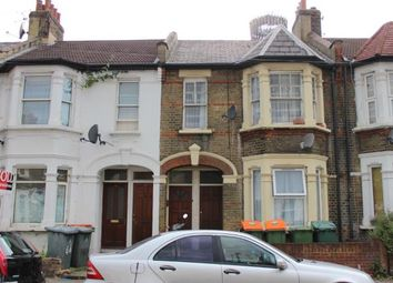 Thumbnail 1 bed flat for sale in Bisson Road, London