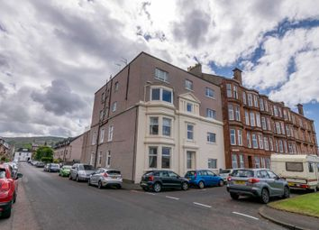 Thumbnail 2 bed flat for sale in Union Street, Largs