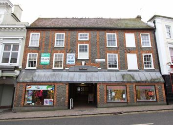 Thumbnail 2 bed flat for sale in Lake Street, Leighton Buzzard