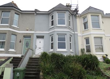 3 bed property to rent in St. Georges Terrace, Plymouth PL2