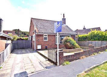 2 bed bungalow for sale in Portsdown Way, Willingdon, Eastbourne BN20