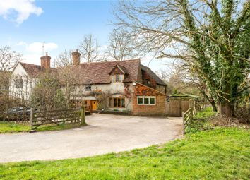 Thumbnail 5 bed detached house for sale in The Green, Ockley, Dorking, Surrey