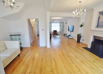 Thumbnail 3 bedroom terraced house to rent in St. Marys Road, London
