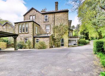Thumbnail 2 bedroom flat for sale in Parkholme, 62 Park Road, Buxton, Derbyshire