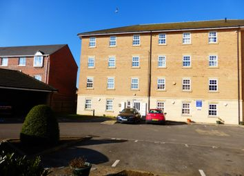 Thumbnail 1 bed flat for sale in Johnson Court, Southbridge, Northampton
