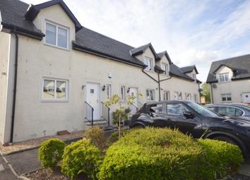 Thumbnail 3 bed terraced house to rent in Crosslaw Gardens Lanark, Lanark