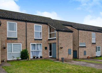 Thumbnail 2 bed terraced house to rent in Elm Walk, RAF Lakenheath, Brandon