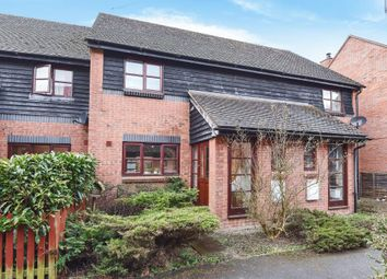 Thumbnail 3 bed terraced house for sale in Wigmore, Hereforshire