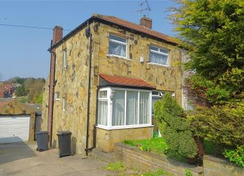 3 bed semi-detached house for sale in Queens Rise, Bradford, West Yorkshire BD2
