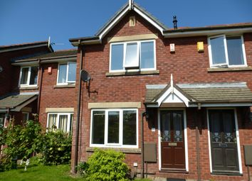 Thumbnail 2 bedroom terraced house to rent in Crown Mews, Kirkham, Preston