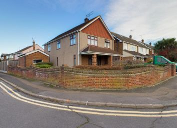 Thumbnail 4 bed property for sale in Rodings Avenue, Stanford-Le-Hope