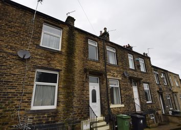 Thumbnail 2 bed terraced house to rent in Stanley Street, Lockwood, Huddersfield