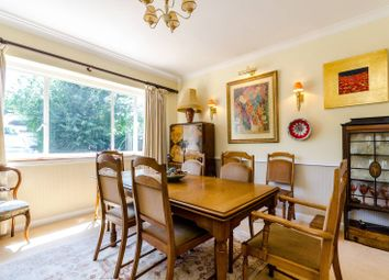 Thumbnail 4 bed detached house to rent in Thetford Road, New Malden