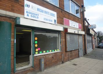 Thumbnail Retail premises to let in Ormskirk Road, Wigan