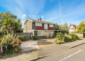Thumbnail 3 bed detached house for sale in Tollgate Close, Whitstable