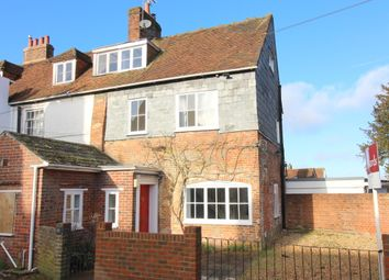 Thumbnail 2 bed cottage to rent in Broad Street, Alresford
