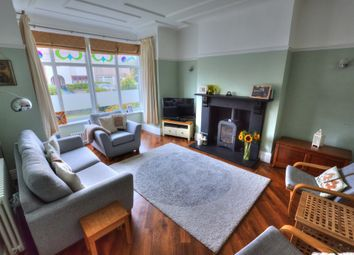 Thumbnail 4 bed terraced house for sale in Kingsway, Waterloo, Liverpool