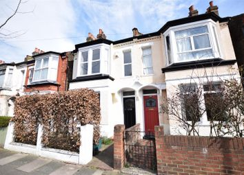 Thumbnail 3 bedroom property to rent in Marlborough Road, Colliers Wood, London