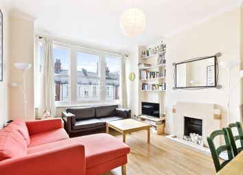 Thumbnail 4 bedroom flat to rent in Howard Road, London
