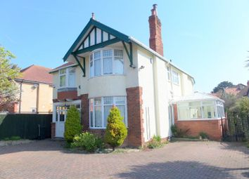 Thumbnail 4 bed detached house for sale in Allanson Road, Rhos On Sea, Colwyn Bay