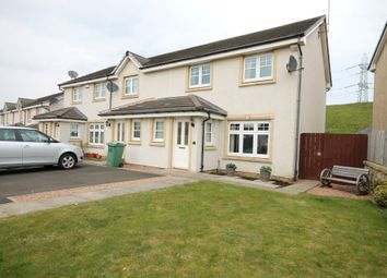 Thumbnail 3 bed end terrace house for sale in 82 Atholl View, Prestonpans