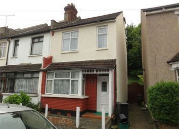 Thumbnail 2 bed end terrace house to rent in Lansdowne Road, Purley, Surrey