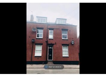 Thumbnail Room to rent in Recreation Place, Leeds