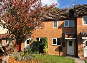 2 bed terraced house for sale in Cherrywood Close, Thornhill, Cardiff CF14