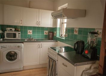 Thumbnail 1 bed flat to rent in Conifer Way, Wembley, Greater London