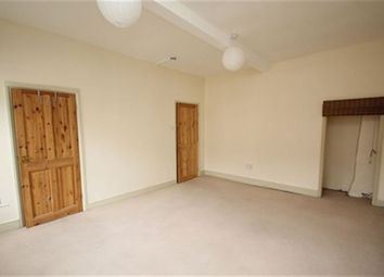 Thumbnail 2 bed flat to rent in High Street, Tewkesbury, Gloucestershire