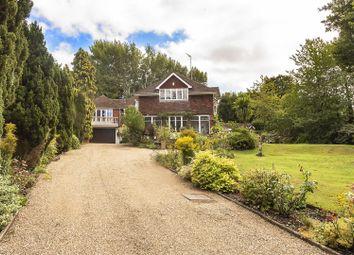 Thumbnail 5 bed detached house for sale in Aldenham Grove, Radlett