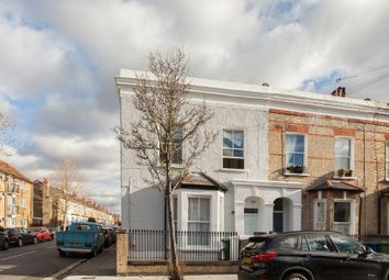 Thumbnail 1 bed flat for sale in Maxted Road, Peckham Rye