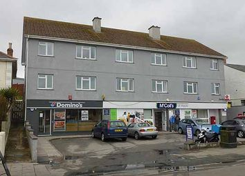 Thumbnail 2 bed flat to rent in Penpol Terrace, Hayle