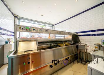 Thumbnail Restaurant/cafe for sale in Baker Street, Enfield