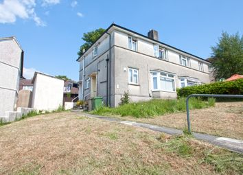 Thumbnail 1 bed maisonette for sale in Martlesham Place, Plymouth