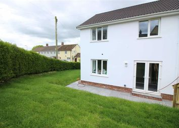 Thumbnail 3 bed property to rent in John Gay Road, Barnstaple, Devon