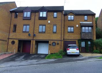 Thumbnail 3 bed town house to rent in Garratts Way, High Wycombe