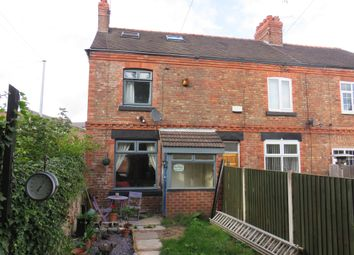 Thumbnail 2 bed end terrace house for sale in Arrowe View, Upton, Wirral