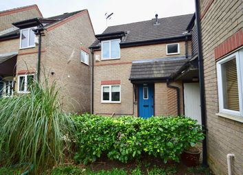 Thumbnail 2 bedroom end terrace house to rent in Hayleaze, Yate, Yate