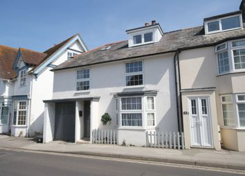 Thumbnail 3 bed cottage for sale in 7 Keyhaven Road, Milford On Sea