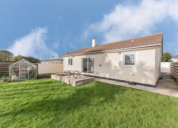 Thumbnail 3 bed detached bungalow for sale in Hendra Close, Ashton, Helston