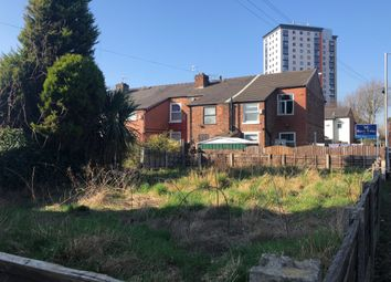 Thumbnail Land for sale in Irwell Grove, Eccles, Manchester
