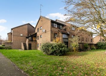Thumbnail 2 bed flat for sale in Whitecroft, Langshott, Horley