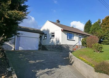 Thumbnail 2 bed bungalow for sale in Milton Damerel, Holsworthy