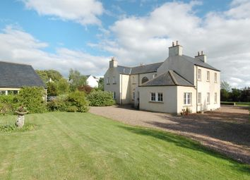 Thumbnail 5 bed detached house for sale in Oaklands, Westruther, Nr Lauder