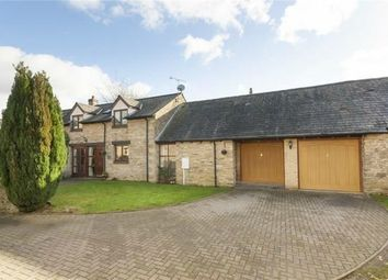 Thumbnail 3 bed barn conversion for sale in Butts Close, Aynho, Banbury, Oxfordshire
