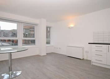Thumbnail 1 bed flat to rent in The Vista Building, 30 Calderwood Street, London