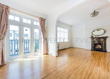 Thumbnail 2 bed flat to rent in Northwick Terrace, St Johns Wood